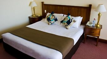 Rydges Tradewinds Cairns photos Room