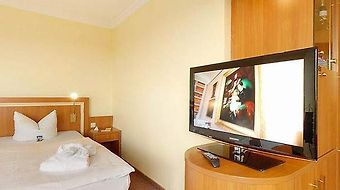 Ringhotel Parkhotel Witten photos Room