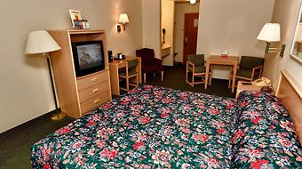 Super 8 Blanding photos Room