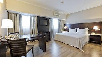 Tryp Iguatemi photos Room