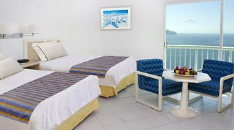 Calinda Beach Acapulco photos Room