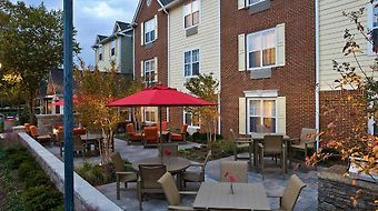 Towneplace Suites Gaithersburg photos Restaurant