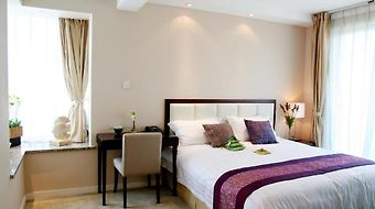 Regalia Serviced Residence photos Room