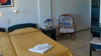 Caldera View Resort photos Room