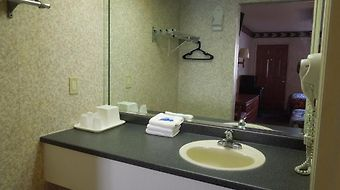 Red Carpet Inn Absecon photos Room