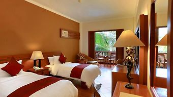 The Vira Bali Hotel photos Room