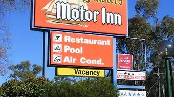 Matthew Flinders Motor Inn photos Room