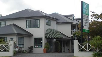 Karaka Tree Motel photos Exterior