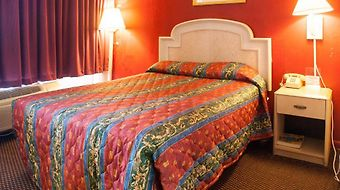 Scottish Inns Jacksonville Downtown Riverwalk Area photos Room