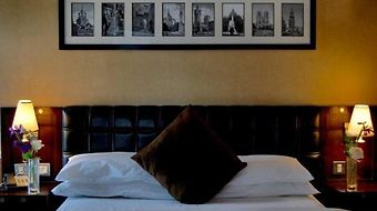 Paramount Hotel Dublin photos Room