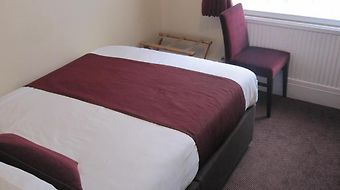 Mabledon Court photos Room