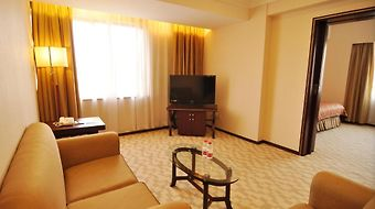 Guangdong Victory Hotel photos Room