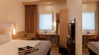 Ibis Zeytinburnu photos Room