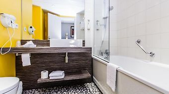 Ibis Styles Lyon Sud Vienne photos Room