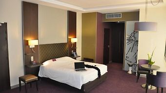 Mercure Centre photos Room