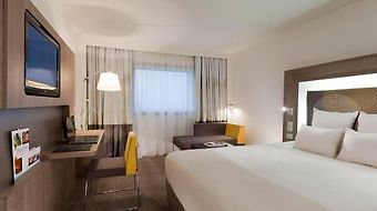Novotel Cergy Pontoise photos Room