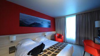 Best Western Saint-Etienne Airport photos Room