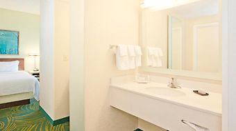 Springhill Suites West Mifflin photos Room