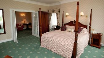 Culloden House Hotel photos Room
