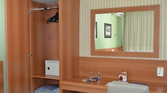 Arituba Park Hotel photos Room