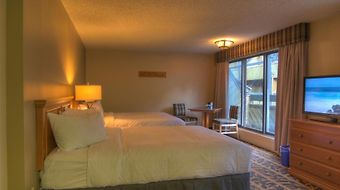 Inns Of Banff photos Room