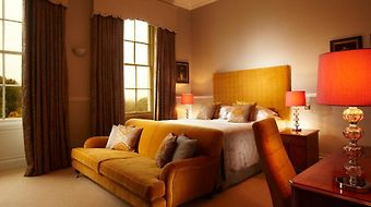 The Mount Somerset Hotel And Spa photos Room