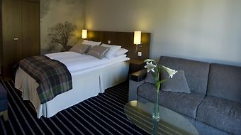 Scandic Sunnfjord Hotel And Spa photos Room