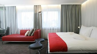 Galerie Design Hotel Bonn photos Room