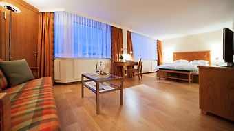 Arosa Kulm photos Room