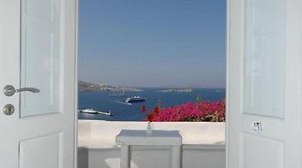 Mykonos View photos Room