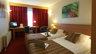 Bastion Hotel Amsterdam Noord photos Room