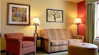 Homewood Suites By Hilton Columbus photos Room