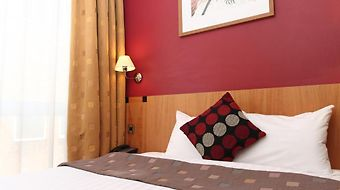Best Western Sheffield City Centre Cutlers Hotel photos Room