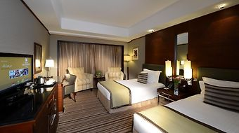 Grand Millennium Dubai photos Room