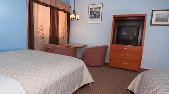 Valley Hi Motel photos Room