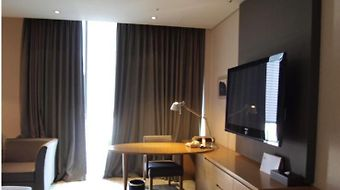Ramada Plaza Gwangju photos Room