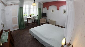 Hotel Roter Hahn photos Room