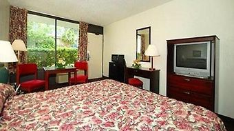 Rodeway Inn & Conference Center photos Room