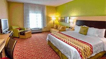 Towneplace Suites Savannah Airport photos Room