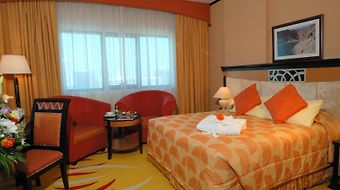 Al Jawhara Gardens Hotel photos Room
