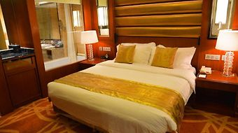 Beijing Xinyuan Hotel photos Room