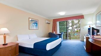Country Comfort Terrigal photos Room