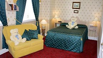 Buckingham'S Hotel photos Room