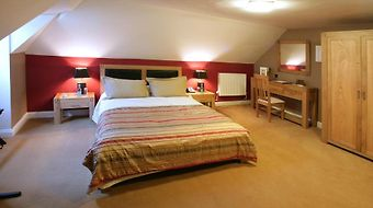 Colwick Hall Hotel photos Room