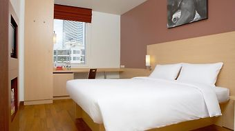 Ibis Bangkok Sathorn photos Room