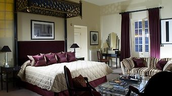The Slaughters Manor House photos Room