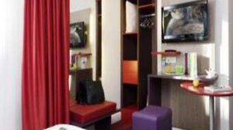 Ibis Styles Nice Aeroport Aren photos Room