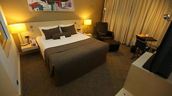 Crowne Plaza photos Room
