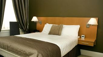 The Grand St Leger Hotel photos Room