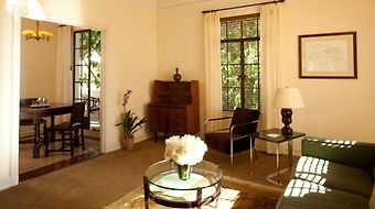 Chateau Marmont photos Room